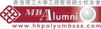 The HK PolyU MBA Alumni Association Limited